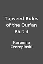 Tajweed Rules of the Qur'an Part 3 by…