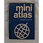 Mini Atlas: Pocket by Bartholomew