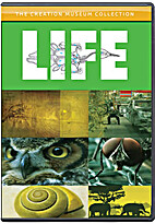 Life: The Creation Museum Collection [DVD]