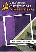 Mon Brooklyn de quatre sous by Dominique…