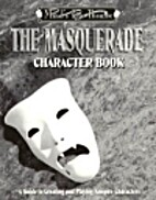 The Masquerade (Mind's Eye Theater)…