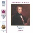 Chopin: Nocturnes, Vol. 2 (Complete Piano…