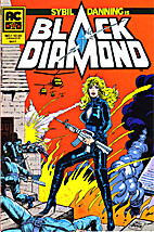 Black Diamond #1 by Bill Black