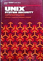 Unix System Security (Hayden Books Unix…
