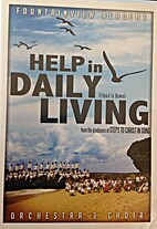 Help in Daily Living by Fountainview