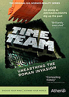 TIME TEAM: UNEARTHING THE ROMAN INVASION by…