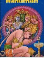 Hanuman by R.S. Nayak