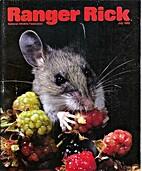 Ranger Rick Magazine 1992.07 July by…