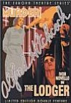 The Lodger: A Story of the London Fog [1927…