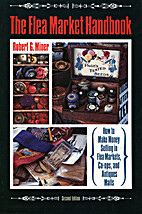 Flea Market Handbook by Robert G. Miner