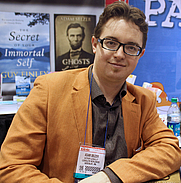 Author photo. By Jeffrey Beall - Own work, CC BY 3.0, <a href=&quot;https://commons.wikimedia.org/w/index.php?curid=38251109&quot; rel=&quot;nofollow&quot; target=&quot;_top&quot;>https://commons.wikimedia.org/w/index.php?curid=38251109</a>