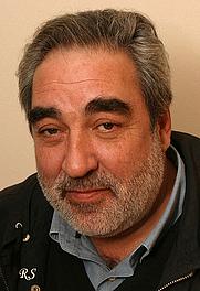 Author photo. Photo by Roberto Santorini (Wikimedia Commons & Flickr)