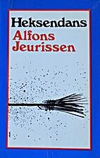Heksendans by Alfons Jeurissen