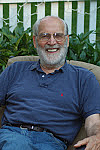 Author photo. Denis Brian