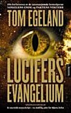Lucifers evangelium by Tom Egeland