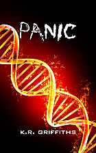Panic by K R Griffiths