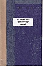 100th Anniversary of the Methodist Church of…