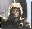 "Author photo. Robert L. Shaw Lt Col USAF (Ret) ""Mouse"""