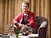 Author photo. Ingeborg Gleichauf in Hinterzarten (2012-01-12), Picture by Flominator, licensed under <a href=&quot;http://creativecommons.org/licenses/by-sa/3.0/deed.en&quot; rel=&quot;nofollow&quot; target=&quot;_top&quot;>CC-BY-SA</a>
