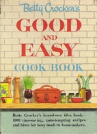 Betty Crocker's Good and Easy Cook Book…