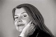 Author photo. Marita Jonsson