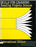 Skills for Learning : Reading Projects :…