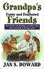 Grandpa's Furry and Feathered Friends: Meet…