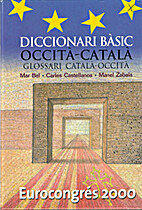 Diccionari bàsic occità-català by Belmar