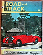 Road & Track 1951-10 (October 1951) Vol. 3…