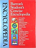 Barron's student's concise encyclopedia by…