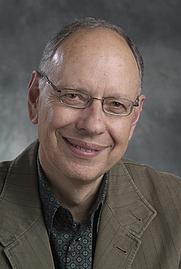 Author photo. John Laband