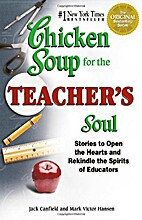 A Taste of Chicken Soup for the Teacher's…