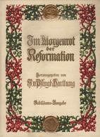 Im Morgenrot der Reformation by Julius von…