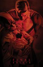 DC Comics Graphic Novel Collection: Final…