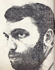 Author photo. Ricardo Feierstein