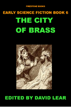 The City of Brass (Short Story) (Early…