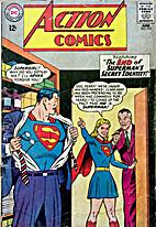 Action Comics [1938] #313