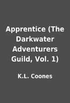 Apprentice (The Darkwater Adventurers Guild,…