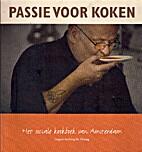 Passie voor koken by B. Bergsma