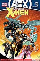 Wolverine and the X-Men (2011) #15 - On the…
