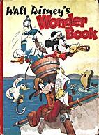 Walt Disney's Wonder Book