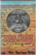 Where strange paths go down by Alice Monkton…