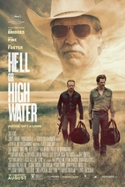 Hell or High Water [2016 film] by David…