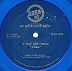 4 You by 4th Measure Men