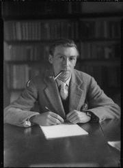 Author photo. Anthony Bertram (1897–1978)
