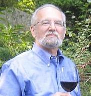 Author photo. Richard S. Katz