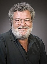 Author photo. James Belich
