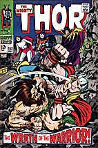 Thor # 152 by Stan Lee