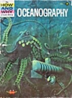 The How and Why Wonder Book of Oceanography…
