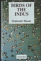 Birds of the Indus by Mubashir Hasan